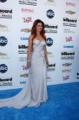 LOS ANGELES -  MAY 19:  Shania Twain arrives at the Billboard Music Awards 2013 at the MGM Grand Gar