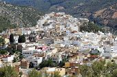Holy City Of Moulay Idris