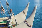 Bow Of The Hokulea