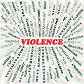 Gewalt