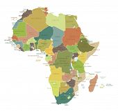picture of cartographer  - Africa - JPG