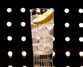 Gin Tonic Tom Collins