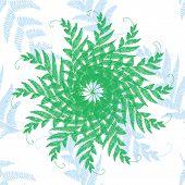 Greens Openworks Star