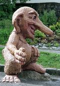 The Norwegian Troll