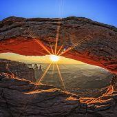 Famous Sunrise