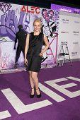 LOS ANGELES - DEC 18:  Elena Bugaeva at the