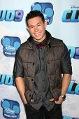 LOS ANGELES - DEC 18:  Colton Tran at the Premiere Of Disney Channel's