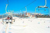 Carpathians Ski Resort