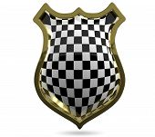 Chess Shield