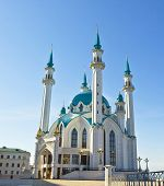 Kazan, Qol Sharif Mosque