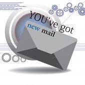 New mail
