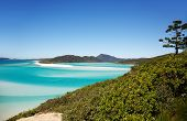Hill Inlet Lookout Whitsundays