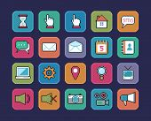 Pixel Icons