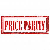 Price Parity-stamp