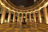 Anzac Square in Brisbane