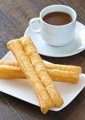 fried doughstick