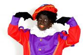 Little Piet , Old Traditional Dutch Celebration