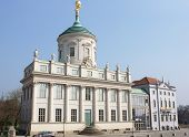 Old Town Hall, Potsdam, Germany