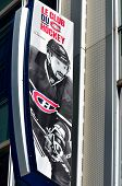Montreal Canadiens players sign