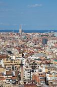 Barcelona and the Mediterranean