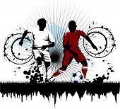 Soccer-attack