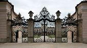 The Esterhazy Castle