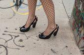 Network Stockings