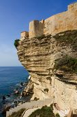 Bonifacio Citadel