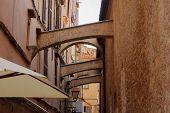 Bonifacio Alley