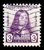 William Penn 1932