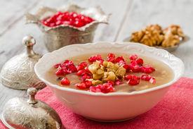 image of noah  - Turkish dessert Ashura Noah