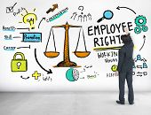 pic of equality  - Employee Rights Employment Equality Job Businessman Ideas Concept - JPG