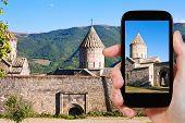 stock photo of armenia  - travel concept  - JPG