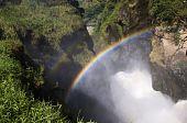 Murchison Falls.