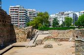 image of emperor  - Greece Thessaloniki - JPG