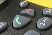 Phone Keypad 2