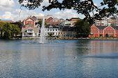 water in Norway