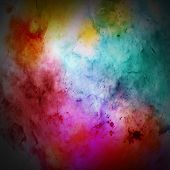 Grunge, Abstract, Art, Artistic, Color