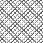Metal net seamless - vector pattern for continuous replicate.