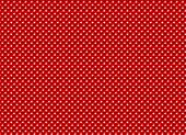 Seamless red abstract surface - texture pattern for continuous replicate.