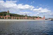 The Kremlin Quay