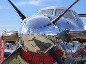 Shiny Plane Nose
