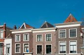 Monumental Houses