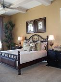 Grande Bedroom