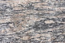 image of augen  - Background of the metamorphic rock type augen gneiss - JPG