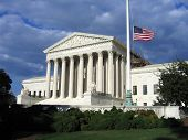 Supreme Court Courthouse