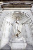 Statue Of Sir John Soane