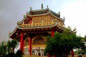 Taoist Temple Cebu In Philippines