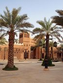 picture of saudi arabia  - Diriyah  - JPG
