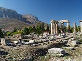 Corinto, Grécia antiga
